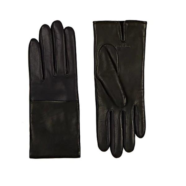 Rag   bone division leather gloves