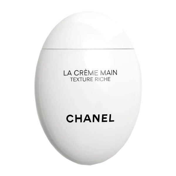 Chanel la cre  me main texture riche