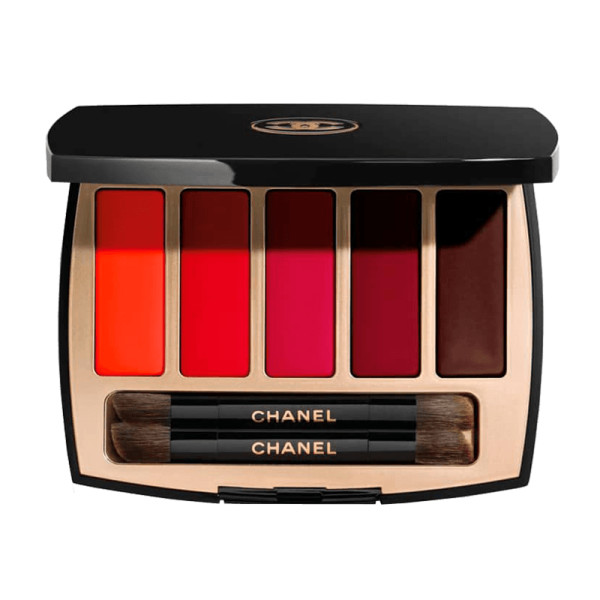 Chanel la palette caracte  re