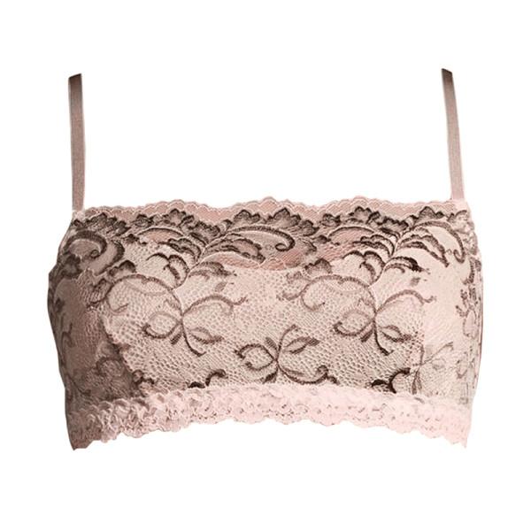 Hanky panky regency lace bralette
