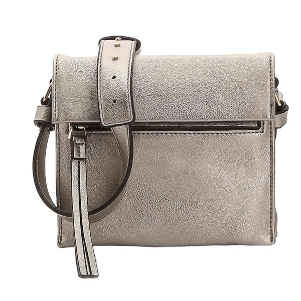 Tahari colette crossbody bag