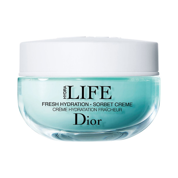 Dior hydra life fresh hydration sorbet cre  me