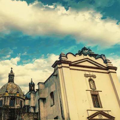 Mexico city 1200x1200