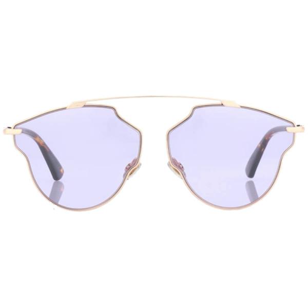 60e2cc35f8ec1 Dior - So Real Pop Monochromatic Sunglasses