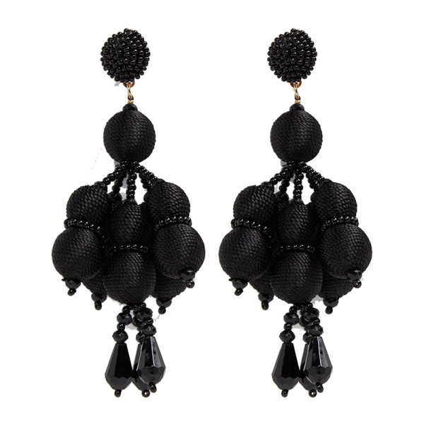Aldo feddes earrings