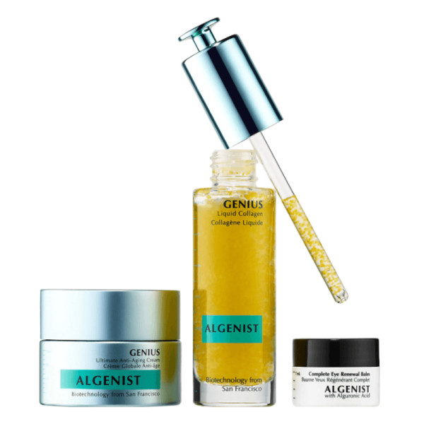 Algenist secrets of algae kit