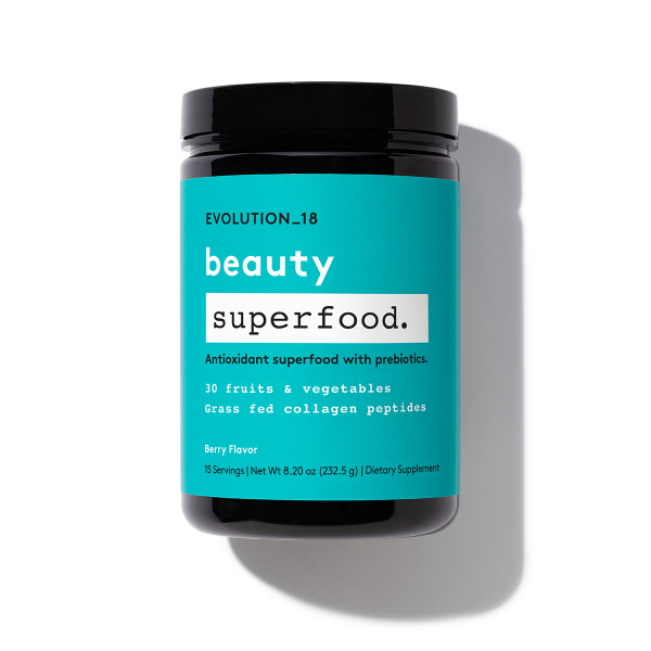 Beauty superfood