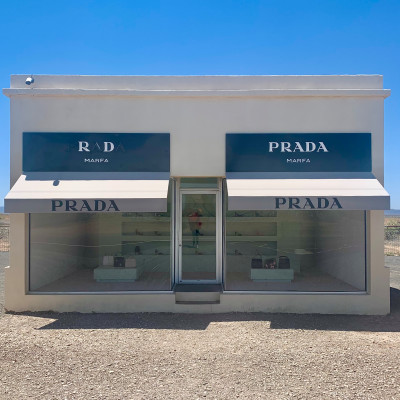 Placeholder Travel Guides | Marfa, Texas With Shira Levine