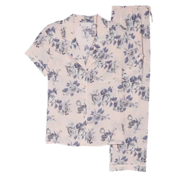 Nordstrom lingerie sweet dreams  print pajamas