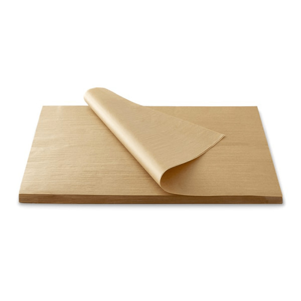 De buyer silicone coated parchment paper
