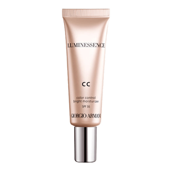 Giorgio armani beauty luminessence cc cream