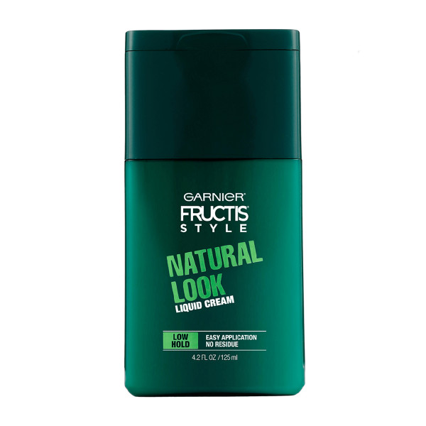 Garnier fructis natural look liquid hair cream