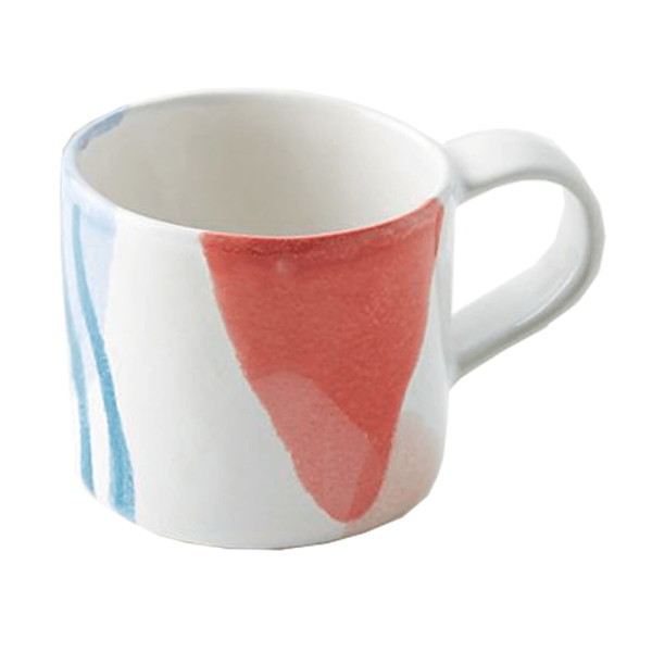 Anthropologie georgi mug
