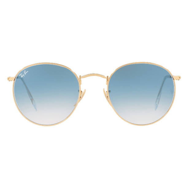 Ray ban 53mm round retro sunglasses