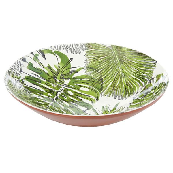 Abigails palmetto serving bowl