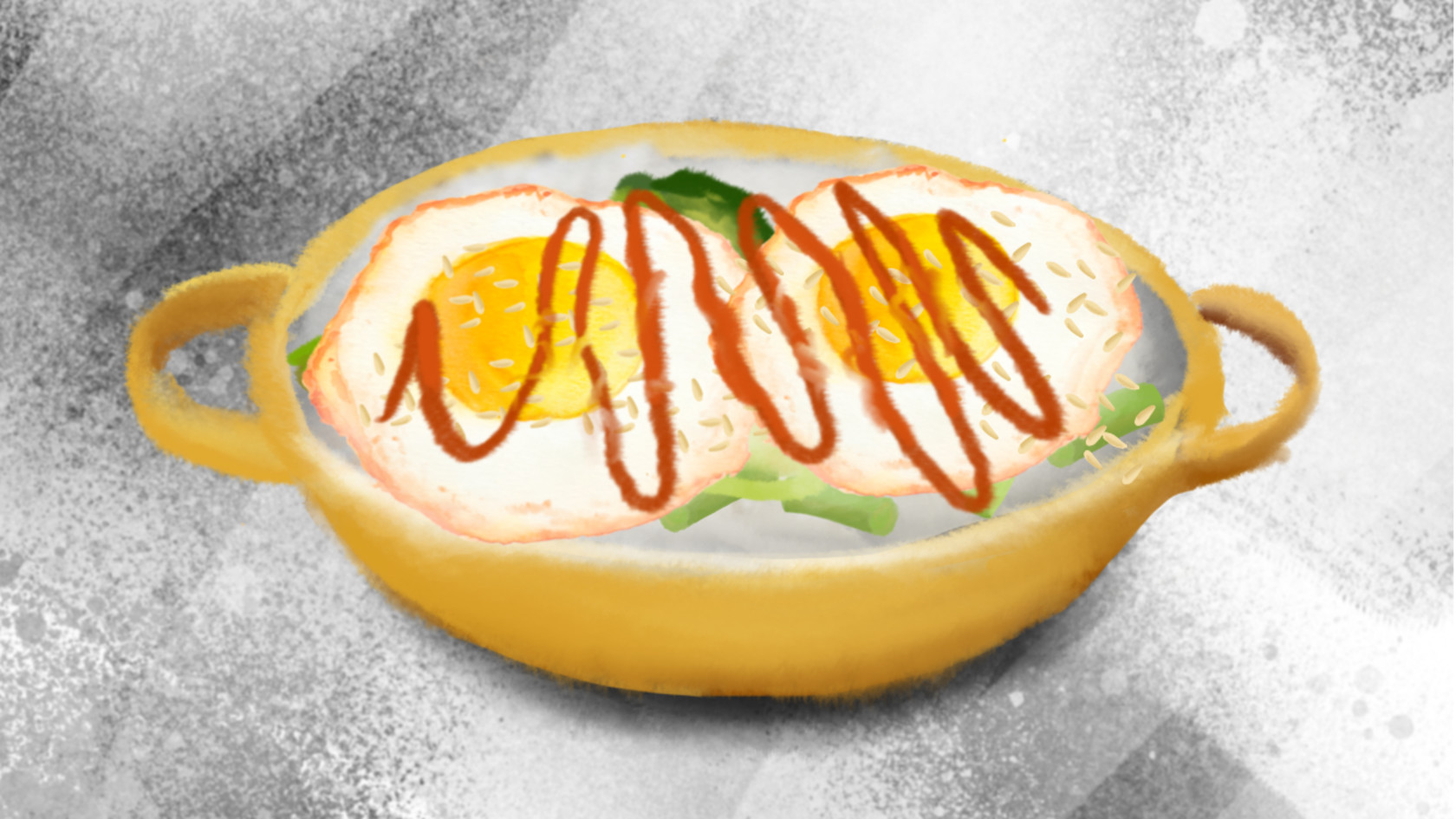 Egg and rice 1200x675