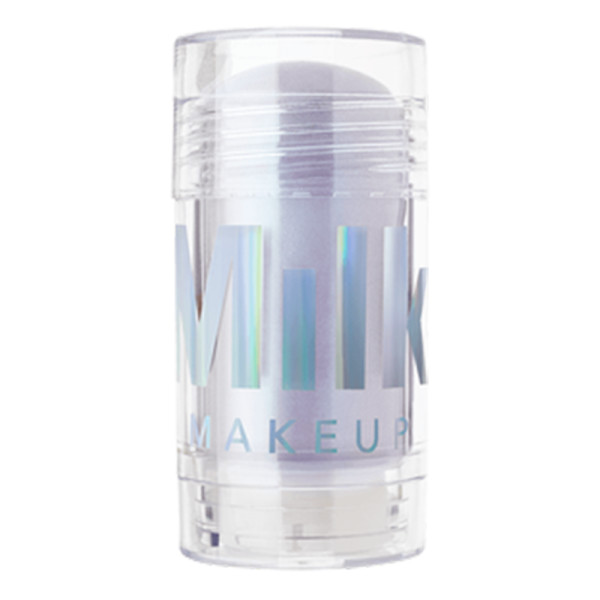 Milk makeup holographic stick in supernova holographic