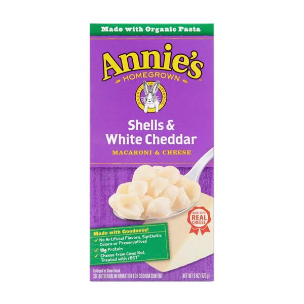 Annie s