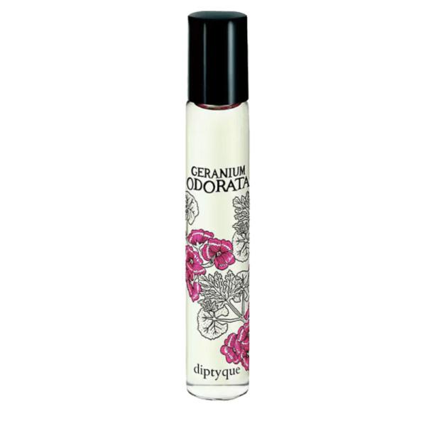 Diptyque geranium odorata roll on