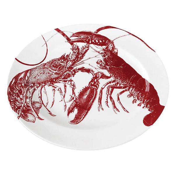 Caskata lobster serving platter