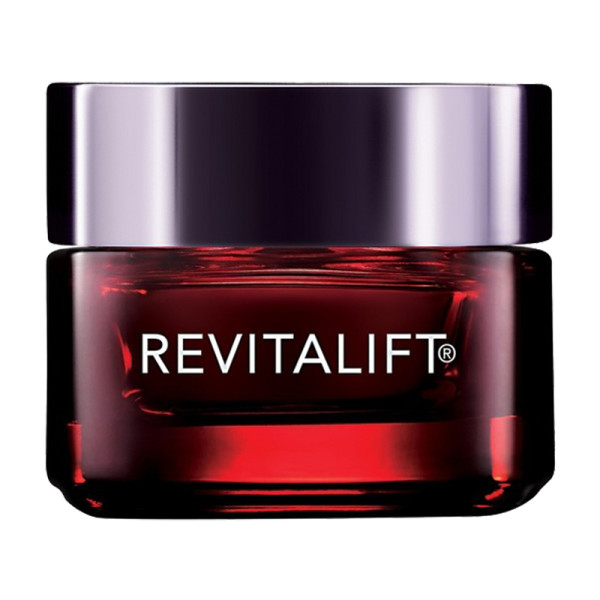 L oreal paris revitalift triple power deep acting moisturizer