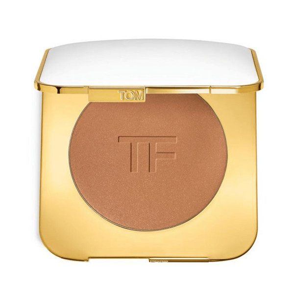 Tom ford bronzing powder in terra