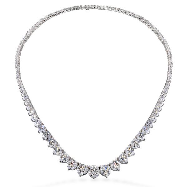 Temptation necklace
