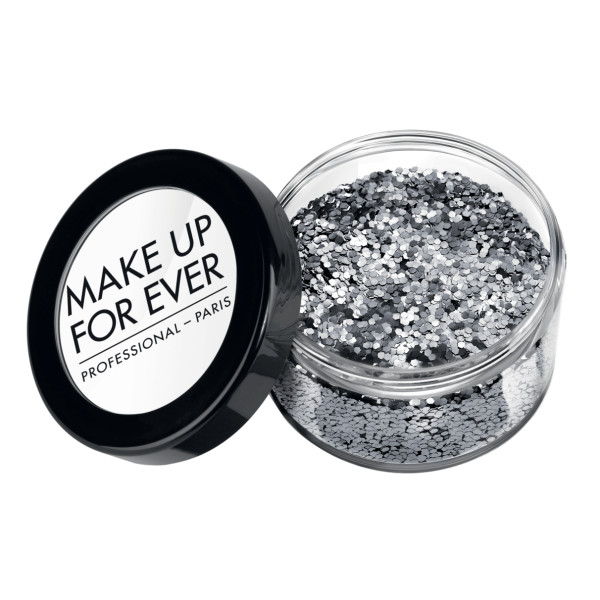 Make up for ever large glitters