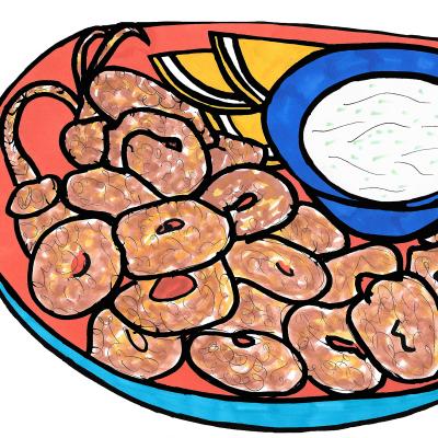 Fried calamari 1200x1200