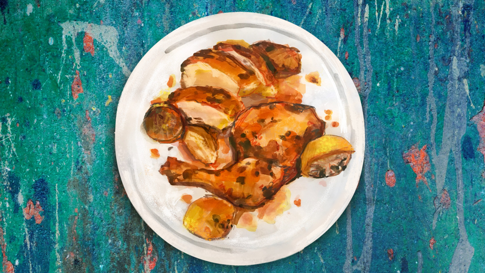 Paprika chicken 1200x675