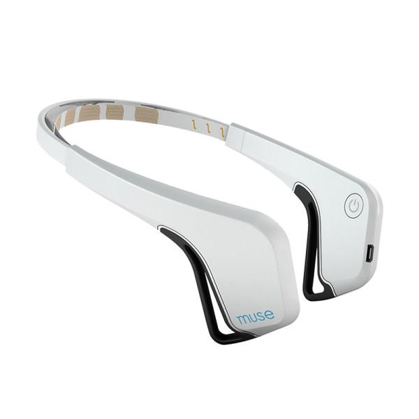 Gaiam muse   the brain sensing headband