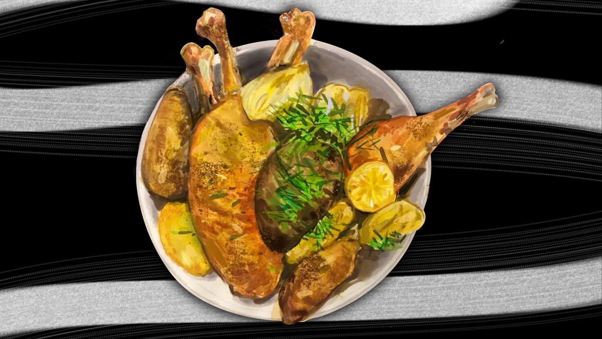 Aleppo chicken 1200x675