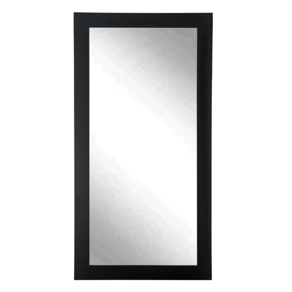 Brandtworks oversized wall mirror