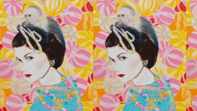 Art Gallery | Ashley Longshore