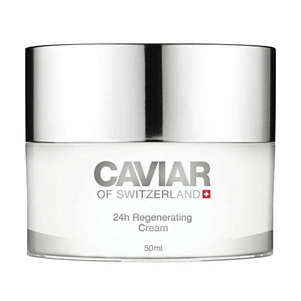 Caviar of switzerland 24h regeneration face cream
