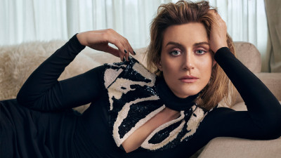 Uncovered | Taylor Schilling