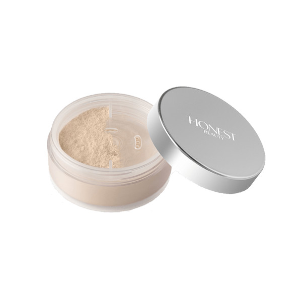 Honest beauty invisible blurring powder