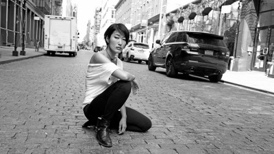 Her Life Is Her Art | Jihae