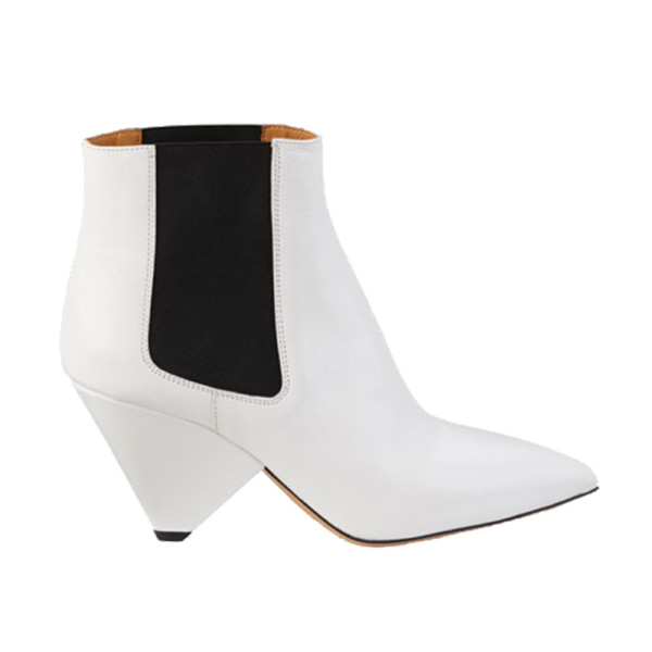Isabel marant lashby bootie