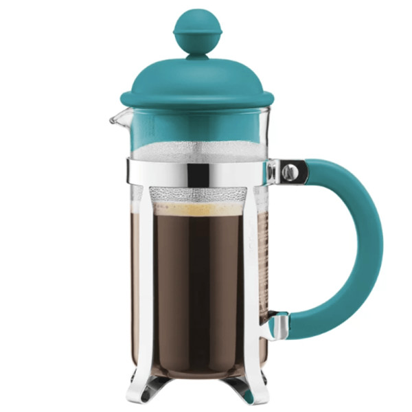 Bodum 3 cup french press coffee maker