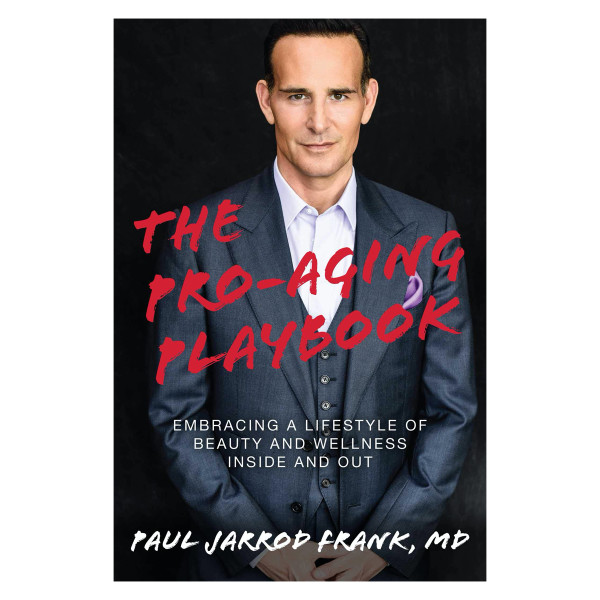 Dr. paul jarrod frank md