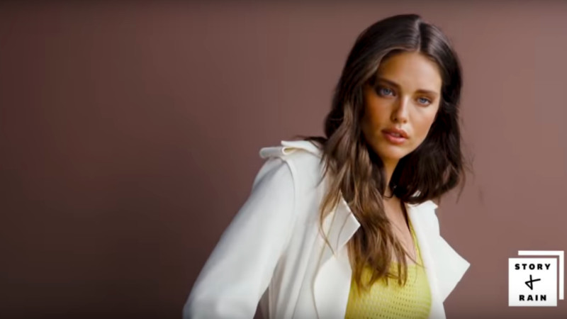 Emily DiDonato Takes Us BTS In Chapter 4