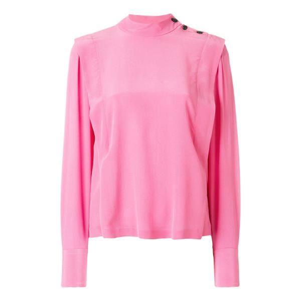 Isabel marant kelissa blouse