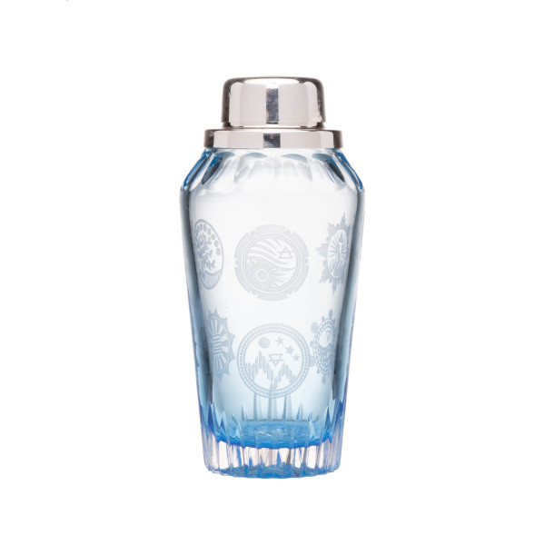 Aether shaker