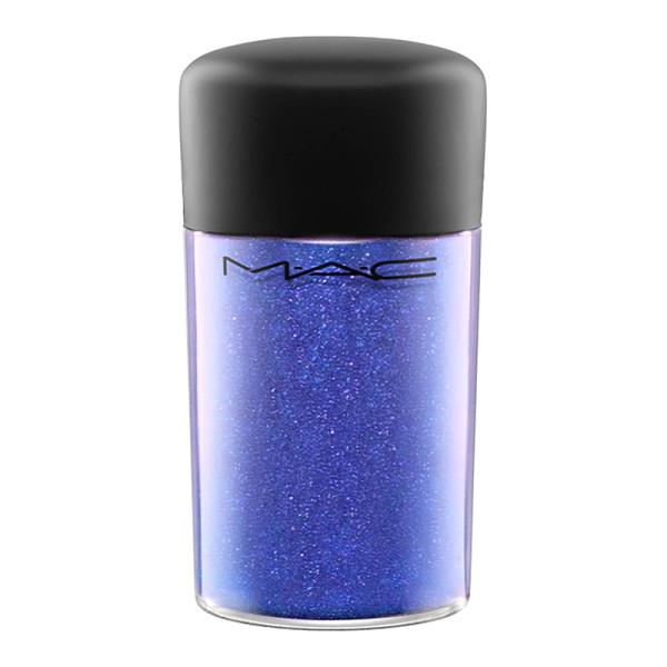 Mac glitter in reflects purple duo