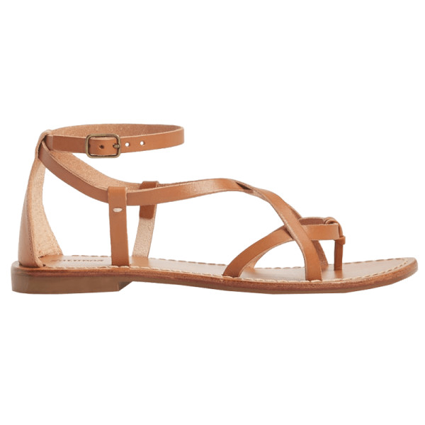 Soludos amalfi strappy sandal