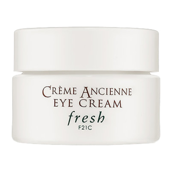 Fresh cre  me ancienne   eye cream