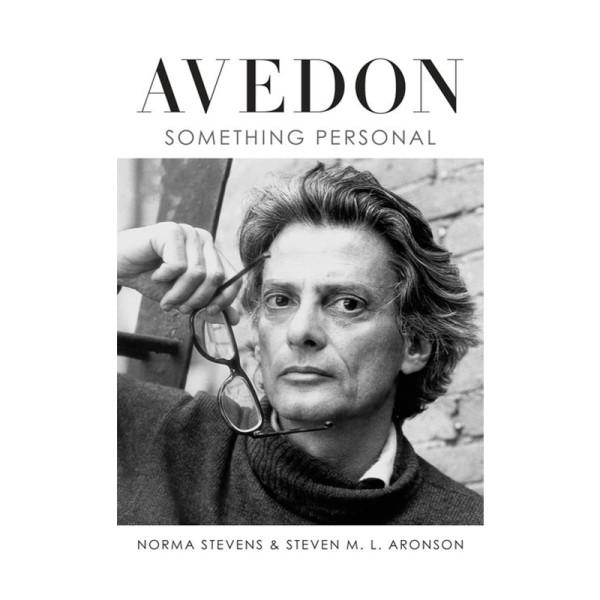 Avedon   something personal