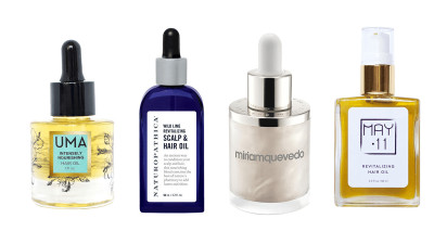 Beauty Shop | Replace Your Conditioner With These 4 Hair Oils