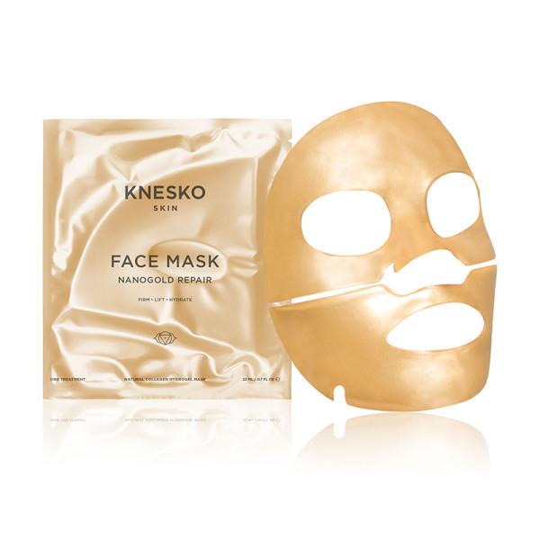 Nanogold mask